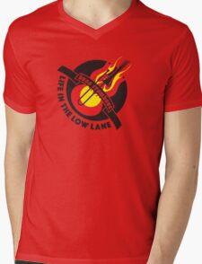 BASS TROMBONE BLACK PRINT T-Shirt