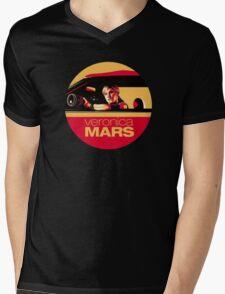 Veronica Mars Mens V-Neck T-Shirt