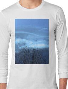 ~cloud nine~ Long Sleeve T-Shirt