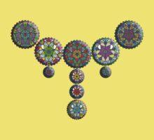 """The Harries-Wong Jewels""© Kids Tee"