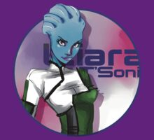 Liara is ♥ by KanaHyde