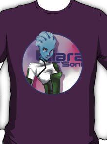 Liara is ♥ T-Shirt