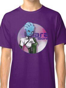 Liara is ♥ Classic T-Shirt