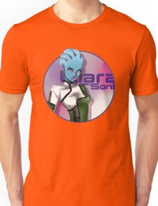 Liara is ♥ Unisex T-Shirt
