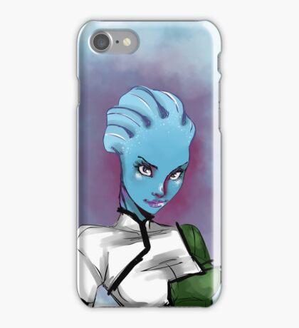 Liara is ♥ iPhone Case/Skin
