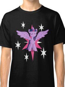 Princess Twilight Sparkle Classic T-Shirt