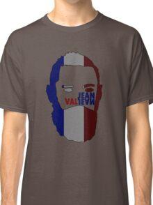 Jean Valjean Classic T-Shirt