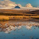 The Brecon Beacons (Bannau Brycheiniog) by Stephen Liptrot