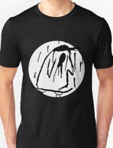 Sad Penguin Full T-Shirt