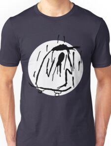 Sad Penguin Full Unisex T-Shirt