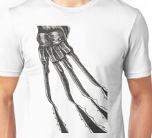Freddy - Nightmare on Elm Street Unisex T-Shirt