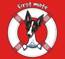 Rat Terrier :: First Mate Kids Clothes