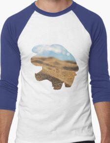 Phanpy used Sand Attack Men's Baseball ¾ T-Shirt