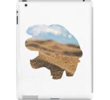 Phanpy used Sand Attack iPad Case/Skin