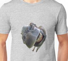 The Grinning Donkey Unisex T-Shirt