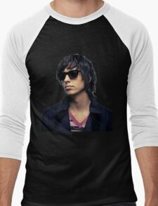 Julian Casablancas, all Hail Men's Baseball ¾ T-Shirt