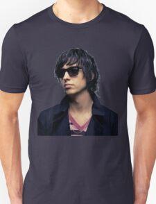 Julian Casablancas, all Hail Unisex T-Shirt