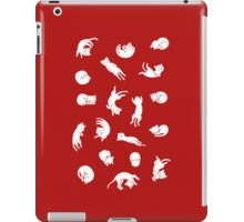 Lazy Day iPad Case/Skin