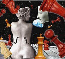 Muse by sashakeen