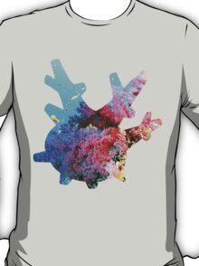 Corsola used Brine T-Shirt