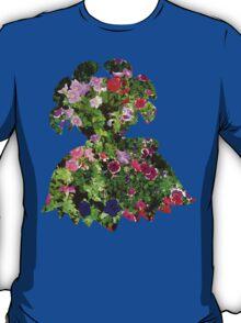 Bellossom used Petal Dance T-Shirt