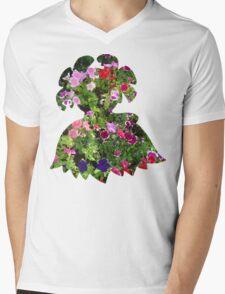 Bellossom used Petal Dance Mens V-Neck T-Shirt