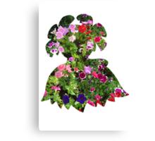 Bellossom used Petal Dance Canvas Print