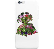 Bellossom used Petal Dance iPhone Case/Skin