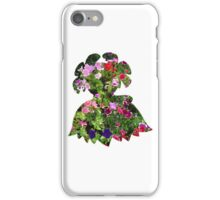Bellossom used Petal Dance iPhone Case/Skin