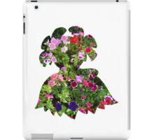 Bellossom used Petal Dance iPad Case/Skin