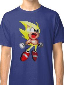 Super Sonic! Classic T-Shirt