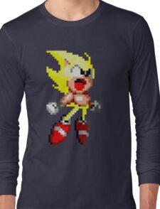 Super Sonic! Long Sleeve T-Shirt