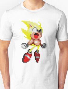 Super Sonic! T-Shirt