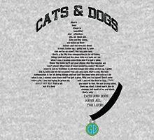 Cats & Dogs Unisex T-Shirt