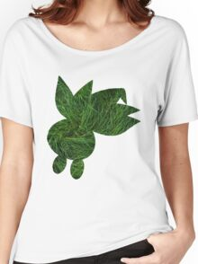 Oddish used Grasswhistle Women's Relaxed Fit T-Shirt