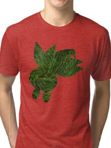 Oddish used Grasswhistle Tri-blend T-Shirt