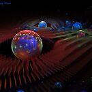 Spheroid by Holly Werner