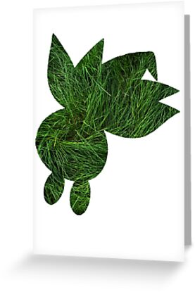 Oddish used Grasswhistle by Gage White