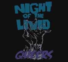 Night of The Livid Queers by ManofSmallTasks