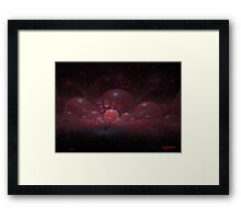 Imaginarium Framed Print