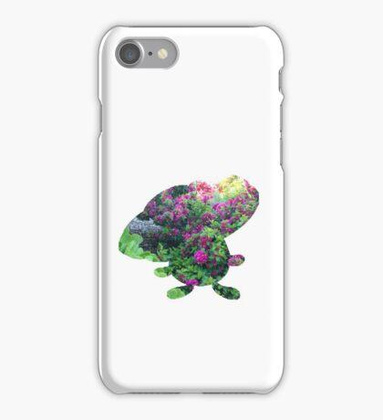 Vileplume used Sunny Day iPhone Case/Skin