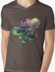 Vileplume used Sunny Day Mens V-Neck T-Shirt