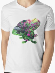 Vileplume used Sunny Day Mens V-Neck T-Shirt