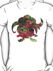 Gloom used Petal Dance T-Shirt