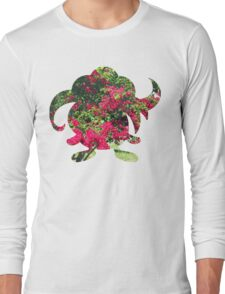 Gloom used Petal Dance Long Sleeve T-Shirt