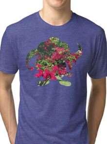 Gloom used Petal Dance Tri-blend T-Shirt