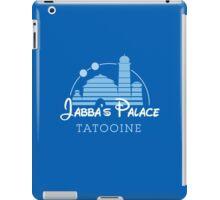 Jabba's Palace iPad Case/Skin