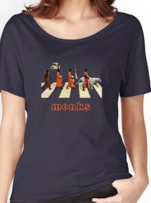 Ocean Road Women's Relaxed Fit T-Shirt