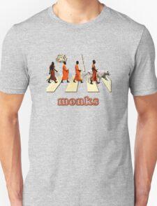 Ocean Road T-Shirt