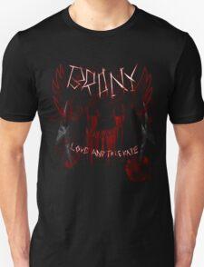 Gag Band Brony Shirt Unisex T-Shirt